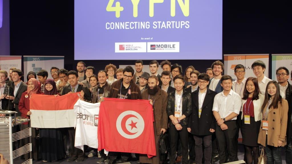 Europese finale Global Mobile Challenge volgend jaar in Eindhoven