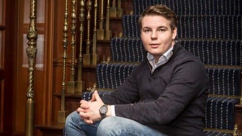 Gratis sporttenues dankzij startup van deze 18-jarige ondernemer