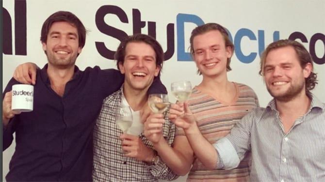 Amsterdamse EdTech startup krijgt 1,35 miljoen om de wereld in trekken