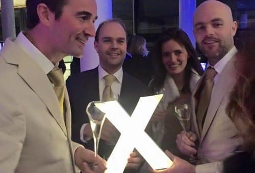 Techhub 'X' van TNW en Google zet Amsterdam nog meer op de kaart