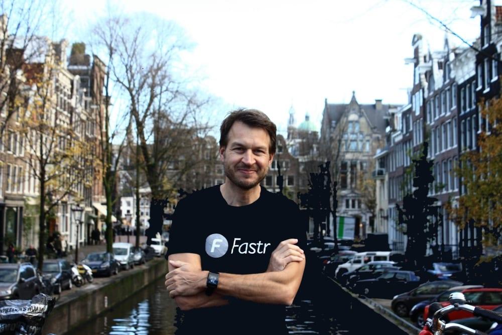 Deze Amsterdamse e-commerce startup haalt geld op en verhuist naar Arnhem