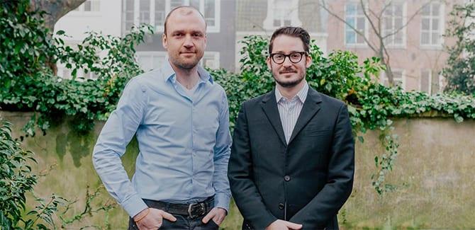 Amsterdamse startup helpt cyberaanvallen voorkomen in plaats van genezen