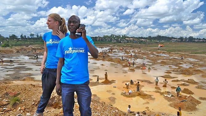 Deze startup was het heetst van allemaal in 2015: Fairphone