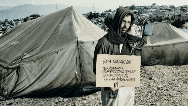 Incubator for Immigrants geeft vluchteling ondernemerskans