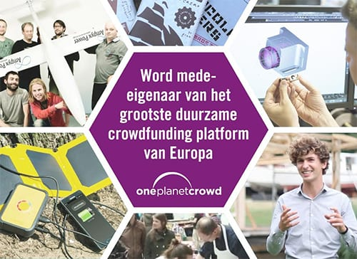 oneplanetcrowd funding