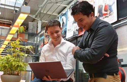 Data-startup Relay42 scoort richting de 5 miljoen euro groeigeld van Holland Venture