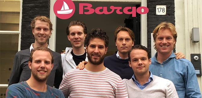 'Airbnb voor boten' Barqo kan met half miljoen funding op zoek naar buitenlandse verhuurders
