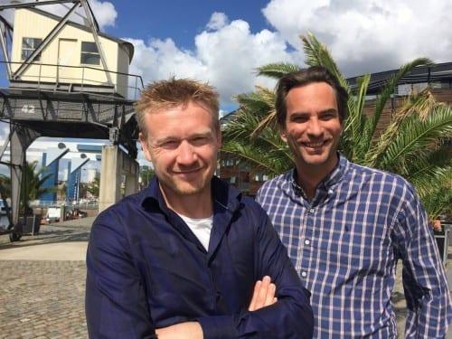 Deze startups willen samen de binnenstad autovrij maken