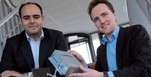 Omgekeerde wereld: Haagse startup koopt beursgenoteerde concurrent in VS