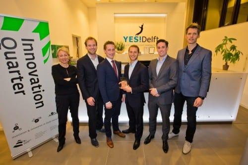SolarMonkey krijgt 2 ton investering van InnovationQuarter