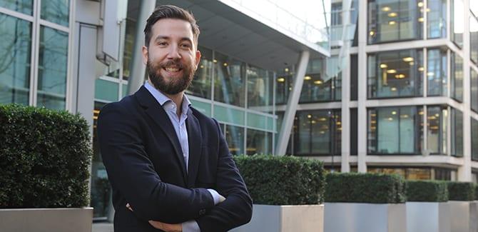 Amsterdamse startup TIQ pitcht voor de hele grote jongens in Londen