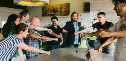 Amsterdamse GetSocial haalt €2,5 miljoen op om gamers te verbinden