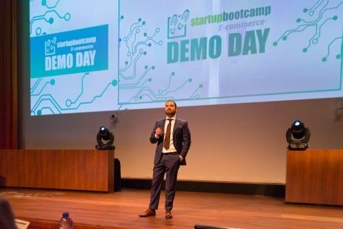 sal matteis startupbootcamp e-commerce