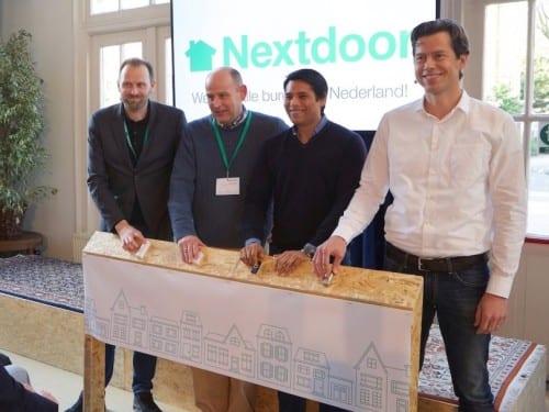 Waarom 'unicorn' Nextdoor internationale uitbreiding begint in Nederland