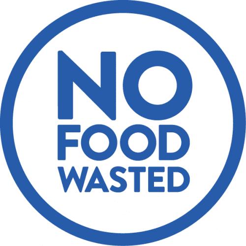 NoFoodWasted logo