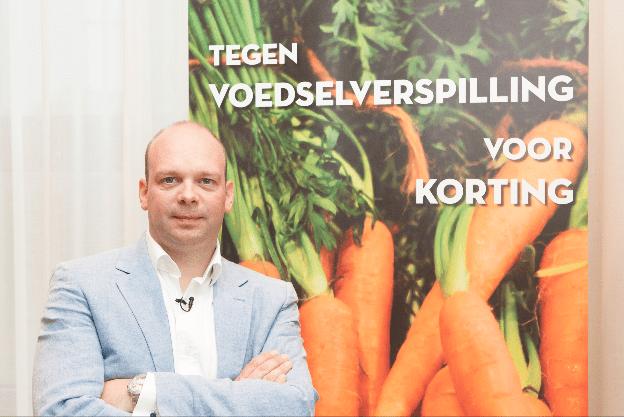 Deze Bossche startup gaat het gevecht aan met voedselverspilling