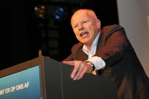 Nederland krijgt fintech-afgezant: oud-minister Vermeend