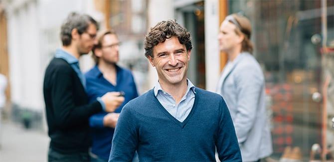 Big bucks voor fintech-startup BUX: €6 miljoen van Duitse investeerder