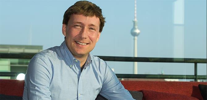 Stevige funding voor fintech scale-up Spotcap voor Nederlandse opmars