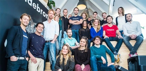 Wederom miljoeneninvestering voor groene energie-startup