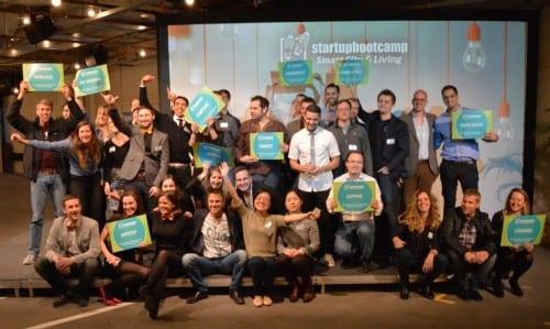 Dit zijn de elf nieuwe Smart City & Living-startups van Startupbootcamp