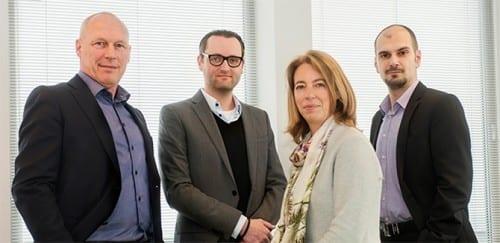 BlueBee krijgt 10 miljoen euro Series A voor DNA-analyse