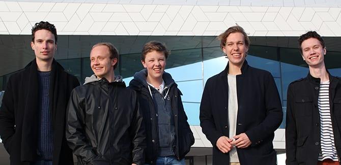 Amsterdams fietsdeelplatform gaat op in grote Amerikaanse concurrent