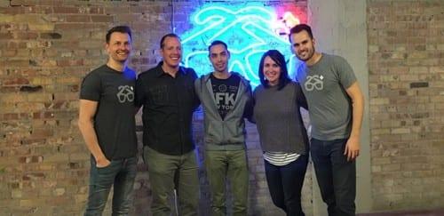 Leidse edtech startup Gibbon gaat over in Amerikaanse concurrent