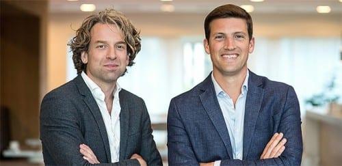 Half miljoen funding voor Amsterdamse autoschade-startup
