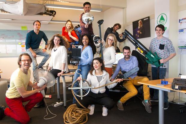 """Crowdfunding Peerby gaat als een speer: """"Op naar de 1 miljoen"""""""