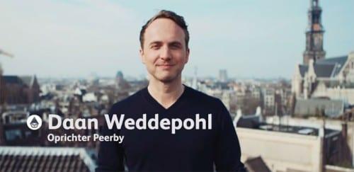 Peerby haalt in recordtijd 2 miljoen euro op via crowdfunding