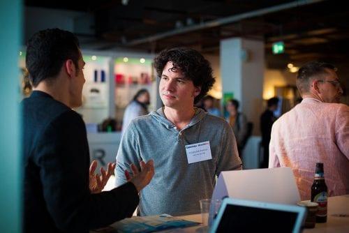 Startups van UtrechtInc slepen 52 miljoen euro omzet binnen in 2015
