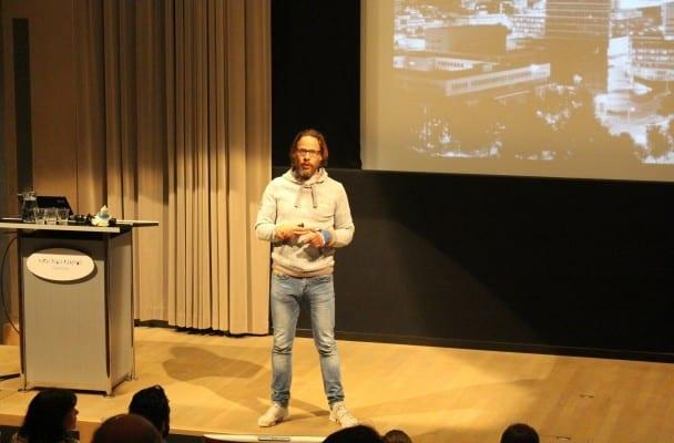 Eindhovense accelerator HightechXL wil 'het leven van anderen verbeteren'