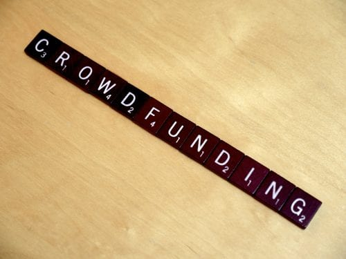 Rabobank werkt samen met bekende crowdfunding platforms