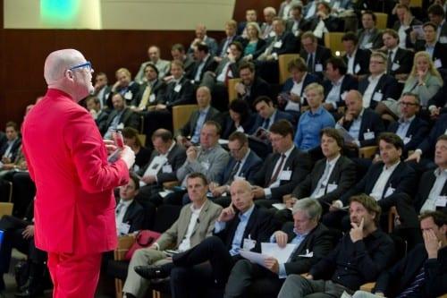 European FinTech Awards: op zoek naar de beste 'Uberachtige' fintech startups
