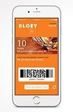 Bloey app