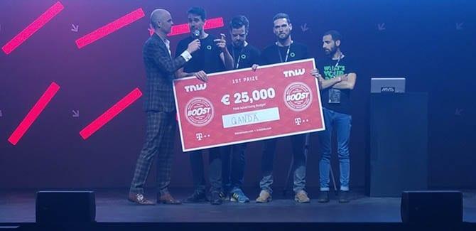 qanda-boost-winner