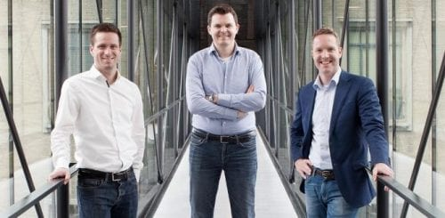 Fintech startup InvoiceFinance secures €3,4 million in fresh funding
