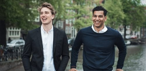 Dutch high-end fashion platform Otrium raises 600.000 euros from Keadyn