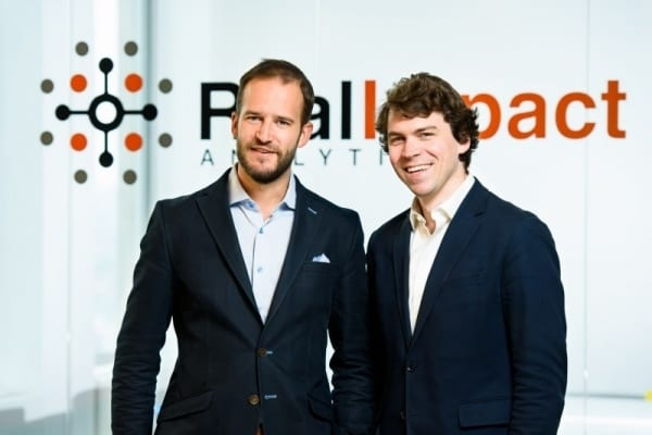 Endeit Capital leads 12 million euros investment in Belgian big data startup