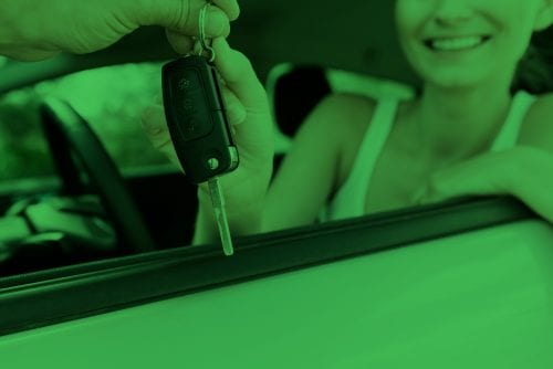 Does the world need another car sharing platform?