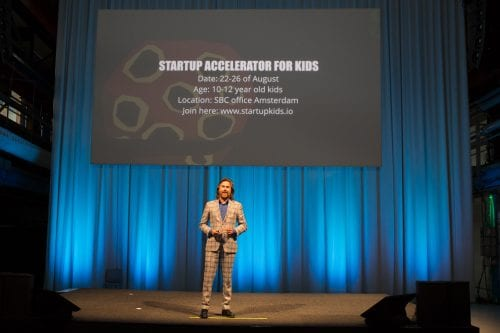 StartupBootcamp to organize startup 'summer camp' for kids