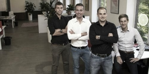 Helloprint to conquer online printing market in Europe with 3 million funding