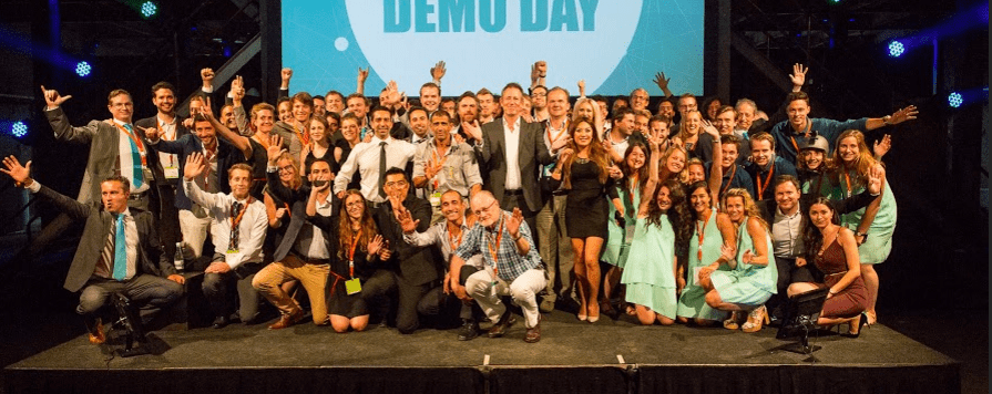 Startupbootcamp launches new FinTech & CyberSecurity program