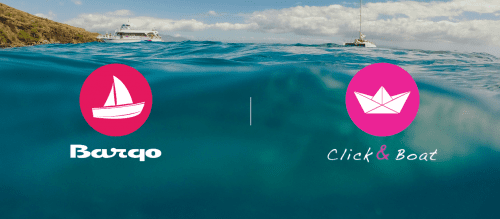 "Will Barqo and Click & Boat become the ""Airbnb of boating""?"