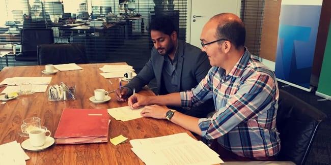 'Around €500.000' in funding takes customer feedback platform Mopinion to the USA