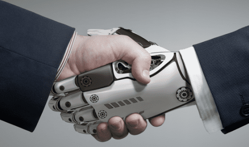 Accenture pours half a million euro in robotics hub RoboValley