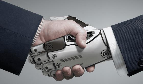 Accenture pours half a million euro in robotics hub RoboValley