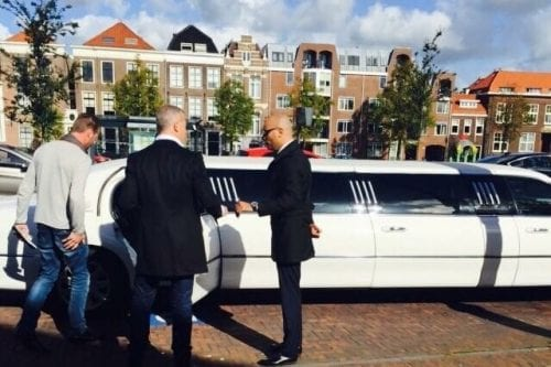Investors will pitch in a limo or visit Angel Island during Amsterdam Capital Week