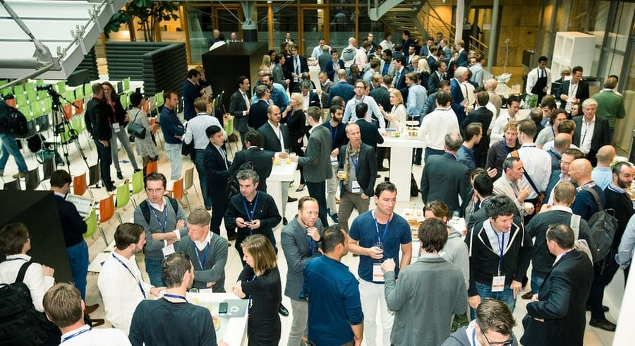 Capital On Stage lets investors take the stage during Amsterdam Capital Week